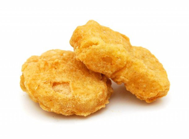 10 Gross Things In McDonald's Chicken Nuggets