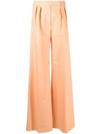 Max Mara wide-leg trousers