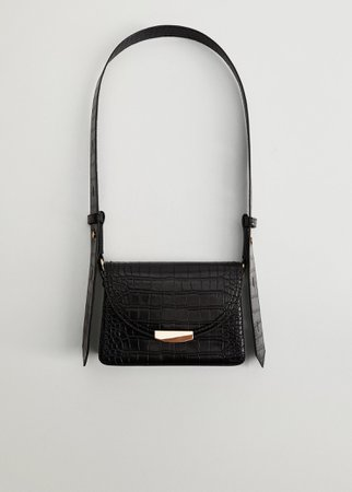 Small flap bag - Women | Mango USA