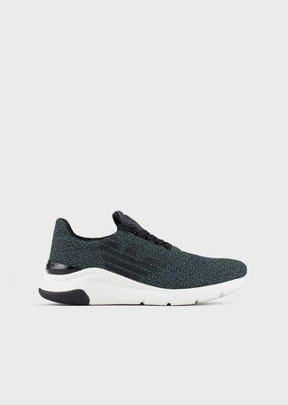 Ea7 A-Racer Sneakers