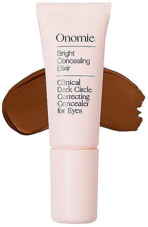 Onomie Bright Concealing Elixir