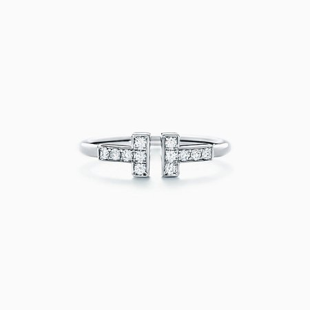 Rings For Women   Crafted With Excellence   Tiffany & Co.