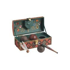 Quidditch Kit Harry Potter