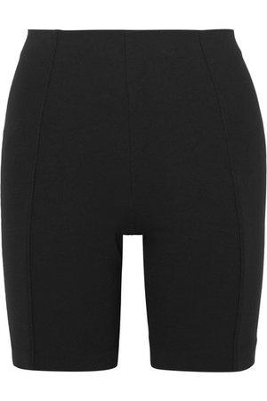 Ninety Percent | Stretch-jersey shorts | NET-A-PORTER.COM