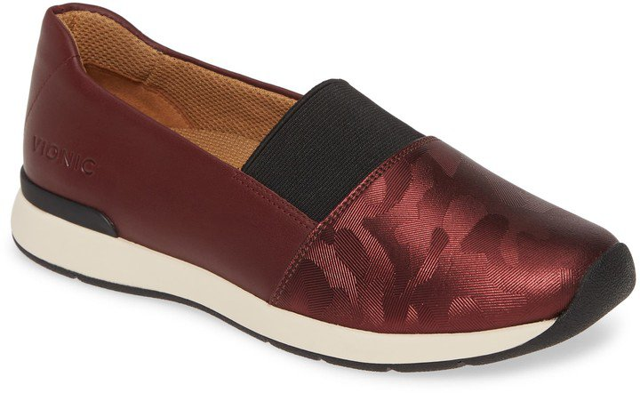 Cameo Slip-On Shoe
