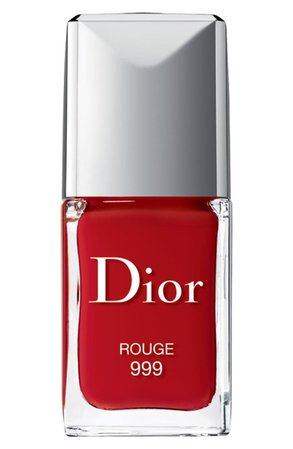 z Dior Vernis Gel Shine & Long Wear Nail Lacquer | Nordstrom