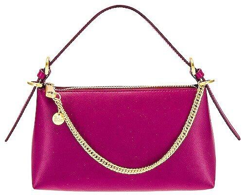 Posen Zip Top Crossbody Bag