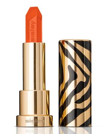 Sisley-Paris Le Phyto-Rouge Lipstick, Orange Acapulco