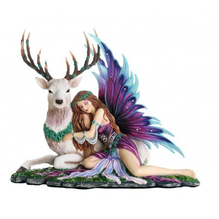 Guardians of the Forest Fairy Statue