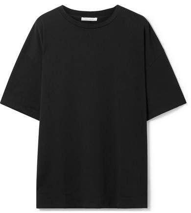 tshirt tee black