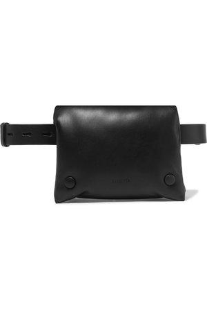 Nanushka | Tao vegan leather belt bag | NET-A-PORTER.COM