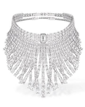 DIAMOND CHOKER