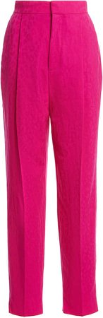 Dundas Straight-Leg Trousers