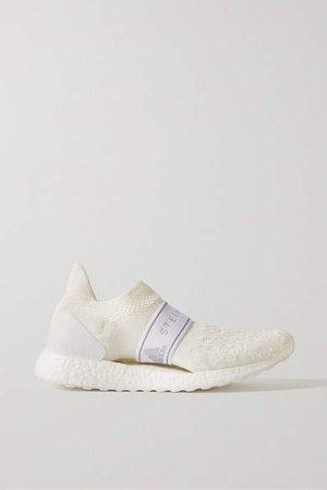 Ultraboost X 3d Primeknit Sneakers - White