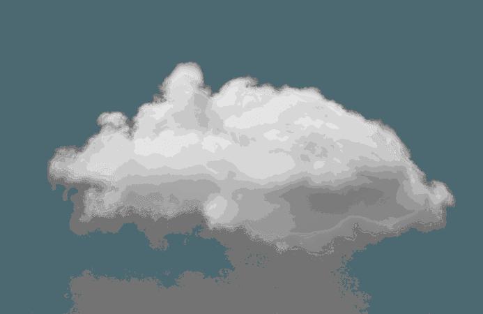 Cloud transparent PNG - StickPNG