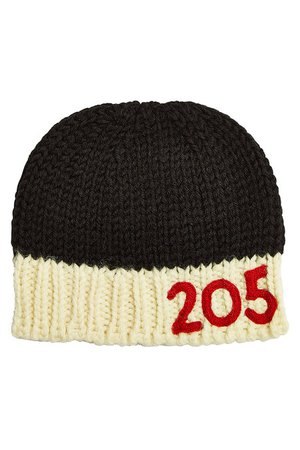 CALVIN KLEIN 205W39NYC - Wool Hat - multicolored