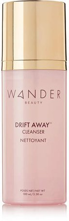 Wander Beauty - Drift Away Cleanser, 100ml - Colorless