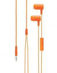 orange earphones - Google Search