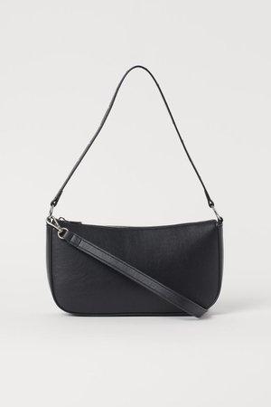 Small Handbag - Black - Ladies   H&M US