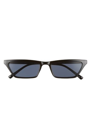 BP. 54mm Small Rectangular Sunglasses | Nordstrom