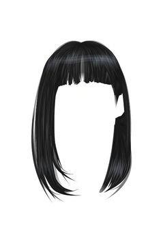 Stardoll Wigs