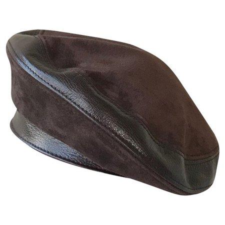fendi beret - Google Search