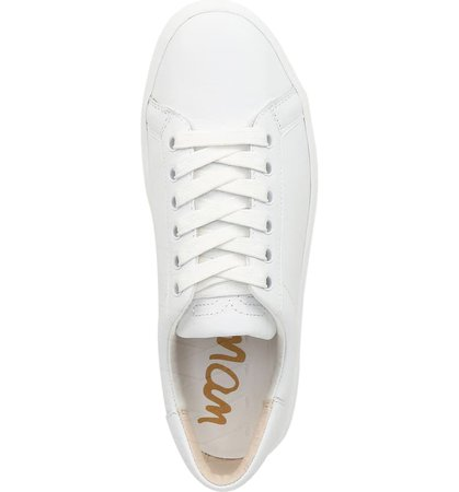 Sam Edelman Ethyl Low Top Sneaker (Women) | Nordstrom
