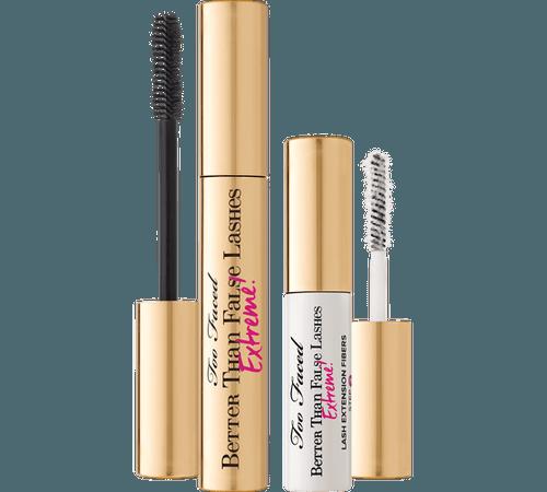 Better Than False Lashes Extreme Eyelash Extension Kit - Too Faced