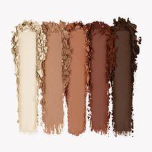 BAKED BROWNS- 5 Pigment Eyeshadow Palette - Dose of Colors