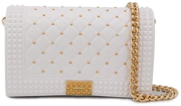 Designinverso quilted shoulder bag