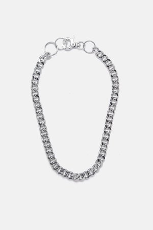 Court Necklace – Adika