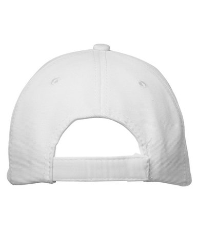 Snapdeal Alamos White Plain Nylon Caps