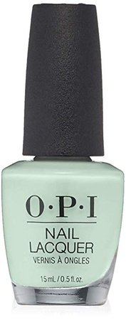 OPI Nail Lacquer, This Cost Me a Mint