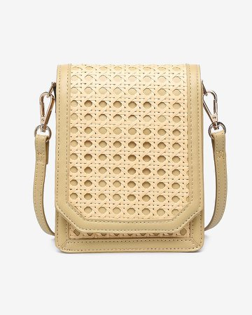 Moda Luxe Remi Crossbody Bag