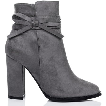 grey boots - Google Search