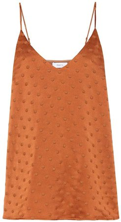 Bettina jacquard camisole