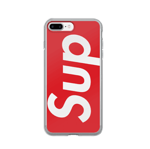 supreme iphone