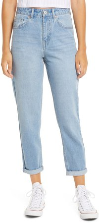 Madonna High Rise Jeans