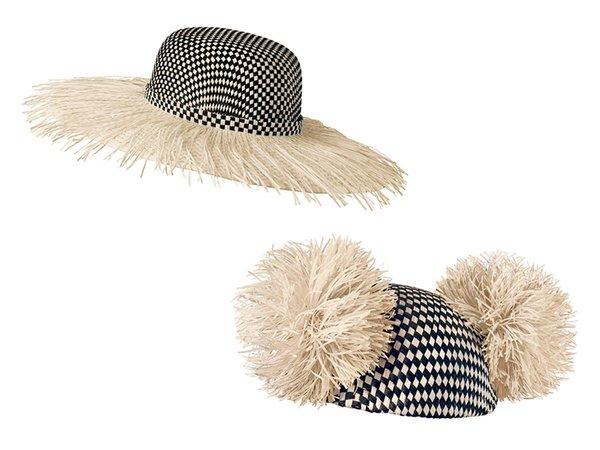Florencia Tellado, sombrerera de alta costura | MujerCountry.biz