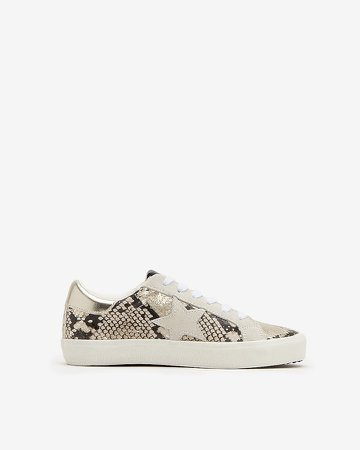 Steve Madden Philosophy Sneakers
