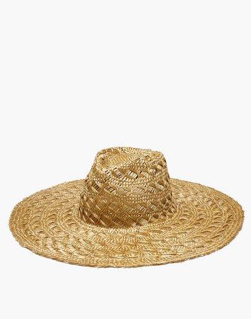 WYETH Straw Rio Hat