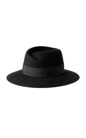 Virginie Waterproof Felt Hat By Maison Michel | Moda Operandi