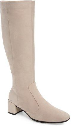 Shape 35 Knee High Boot