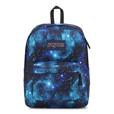 blue galaxy bag - Google Search
