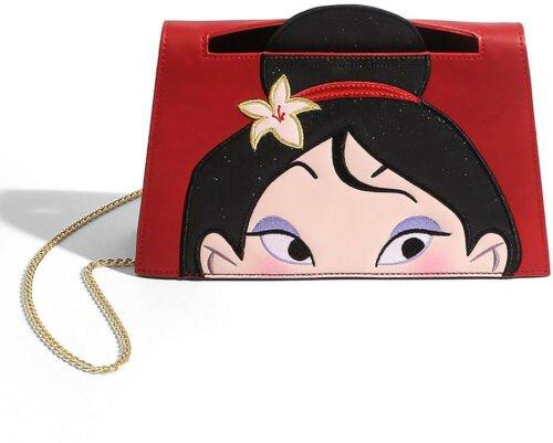 Disney Mulan Crossbody Bag | eBay