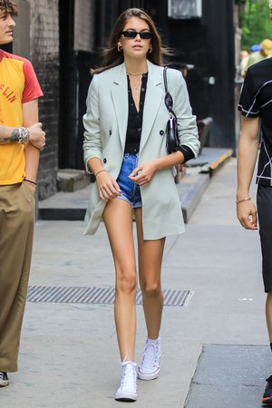 street style summer celeb - Google Search
