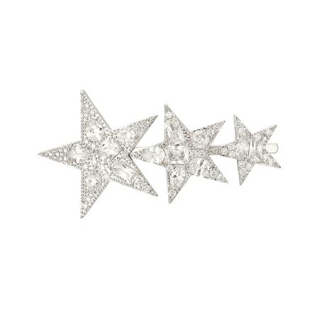 JESSICABUURMAN – HAKIA Diamante Star Hairclip