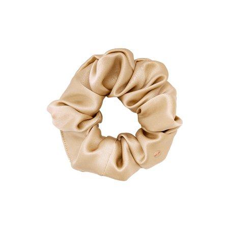 silk scrunchie - Google Search