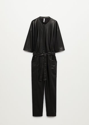One-piece suit - Γυναίκα   Mango ΜΑΝΓΚΟ Ελλάδα