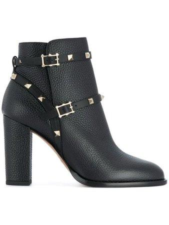 Valentino Valentino Garavani Rockstud Boots